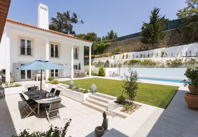 Villa em Cascais - The Hamptons Villa by The Getaway Collection