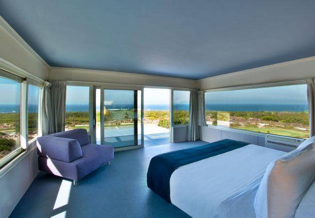 Villa em Cascais - Exclusive Golf & Spa Retreat by The Getaway Collection