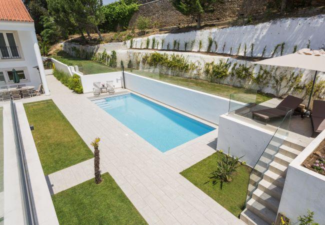 Villa in Cascais - The Hamptons Villa by The Getaway Collection