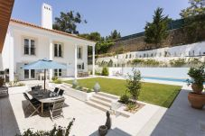 Villa in Cascais - The Hamptons Villa by The Getaway...