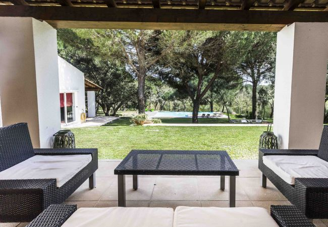 Villa in Grândola - The Manor House by The Getaway Collection