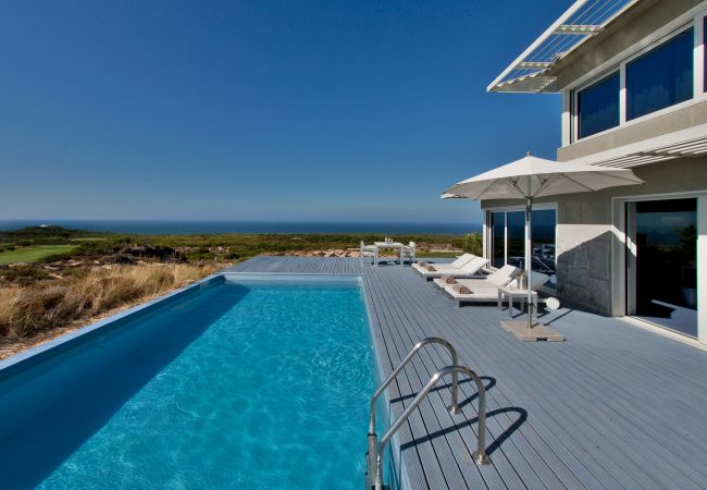 Villa in Cascais - Exclusive Golf & Spa Retreat by The Getaway Collection