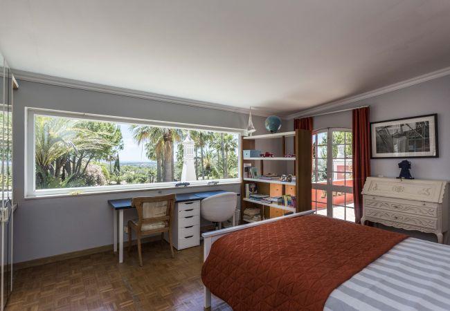 Villa in Almancil - Villa Oasis by The Getaway Collection