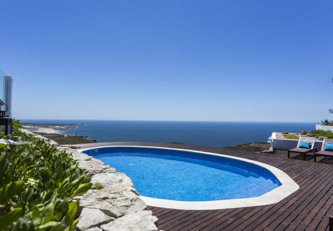 Villa in Malveira da Serra - Biscaia Ocean Villa by The Getaway Collection