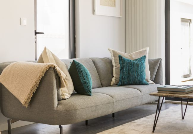 Townhouse in Lisbon - Restelo Boutique Retreat by The Getaway Collection
